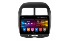 Carmedia OL-1631-2D-S9 Головное устройство Mitsubishi ASX, Citroën C4 AirCross, Peugeot 4008 на Android