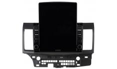 Carmedia OL-1632-2D-P6-H Головное устройство с DSP для Mitsubishi Lancer X 2007-13 на Android