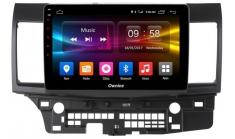 Carmedia OL-1632-2D-P5 Головное устройство с DSP для Mitsubishi Lancer X 2007-13 на Android