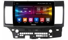 Carmedia OL-1632-2D-S9 Головное устройство с DSP для Mitsubishi Lancer X 2007-13 на Android