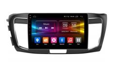 Carmedia OL-1642-2D-S9 Штатная магнитола для Honda Accord 9 (2013+) на Android