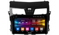 Carmedia OL-1665-2D-S9 Штатное головное устройство для Nissan Teana (2014+) на Android