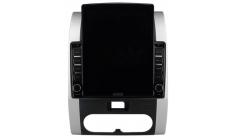 Carmedia OL-1678-2D-P6-Р Головное устройство с DSP для Nissan X-Trail (2007-14) на Android