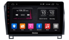 Carmedia OL-1688-2D-P6 Головное устройство с DSP для Toyota Tundra (2007-13) на Android