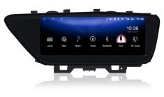 Carmedia BNR-16ES Штатная магнитола для Lexus ES (2015-17) на Android