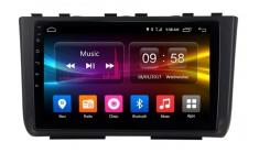 Carmedia OL-1774-D 360 Штатная магнитола для Hyundai Creta (2021+) на Android