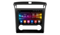 Carmedia OL-1775-N Штатная магнитола для Hyundai Tucson (2021+) на Android