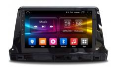 Carmedia OL-1792-D 360 Штатная магнитола для KIA Seltos на Android