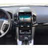Carmedia ZF-1803 Головное устройство для Chevrolet Captiva (2011-15) на Android (Tesla)