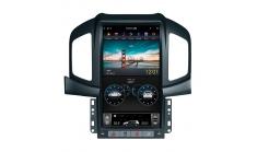 Carmedia ZF-1803-DSP Головное устройство для Chevrolet Captiva (2011-15) на Android (Tesla)