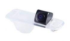 CMOS штатная камера заднего вида Gazer CC100-1G0 для KIA Rio