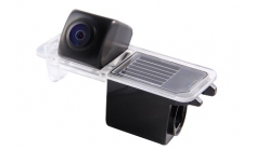 CMOS штатная камера заднего вида CC100-1K8 для VOLKSWAGEN Amarok, Golf VI, Golf VII, Passat, Polo, Scirocco, New Beetle
