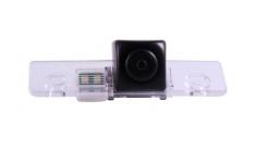 CCD штатная камера заднего вида F01-1Z0-L для SKODA Octavia, Roomster
