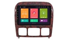 Carmedia KDO-9619 Штатная магнитола для Renault Logan на Android 8.0.0