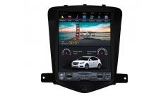 Carmedia ZF-1019-DSP Головное устройство для Chevrolet Cruze (2009-12) на Android (Tesla)