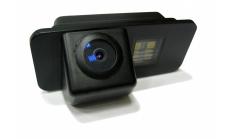 CMOS штатная камера заднего вида для FORD MONDEO (2007-...) / FIESTA VI / FOCUS II HATCHBACK / S-MAX / KUGA