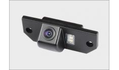CMOS штатная камера заднего вида для FORD FOCUS II SEDAN