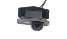 CCD штатная камера заднего вида для HONDA CRV III (2007-11), JAZZ (2008-11), CROSSTOUR