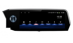 Carmedia BNR-20EXG Штатная магнитола для Lexus ES (2018-20) на Android
