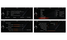 Carmedia KD-8054-P6 Головное устройство с DSP для Hyundai Elantra 2013+ на Android