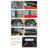 Carmedia VN-Camry-2018 Навигационный блок на Android для Camry V70