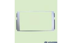 Hyundai Переходная рамка Yelew K-HY01 для Hyundai SantaFe (2Din)