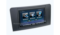 Mercedes-Benz Переходная рамка ACV 381190-22 для Mercedes ML (W164) 2005->