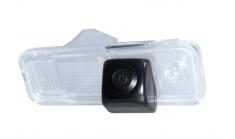 CMOS штатная камера заднего вида Gazer CC100-2W0 для HYUNDAI Santa Fe 12+, Carens 13+