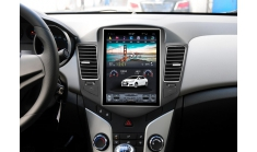 Carmedia MKD-K901-P30-8 Головное устройство с DSP для KIA Rio (2011+) на Android