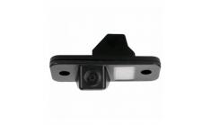 CCD штатная камера заднего вида для HYUNDAI SANTA FE (2010-...)