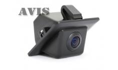 CMOS штатная камера заднего вида для TOYOTA LAND CRUISER PRADO 150
