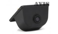 CCD штатная камера заднего вида для JEEP COMPASS