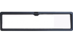 Универсальная камера заднего вида в рамке номерного знака Trinity