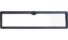 Универсальная камера заднего вида в рамке номерного знака Phantom CA-0340