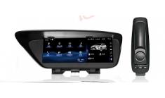 Carmedia MRW-3812 Штатная магнитола для Lexus ES Low (2012-18) на Android