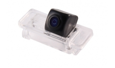 CMOS штатная камера заднего вида Gazer CC100-392 для Mercedes-Benz Sprinter, Vito, Viano