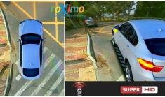 Система кругового обзора 360 3D roXimo RBV-003