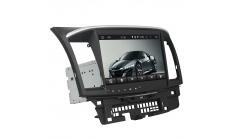 Carmedia KD-1105-P6 Головное устройство с DSP для Mitsubishi Lancer X 2007-13 на Android