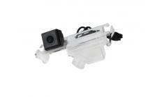 CMOS штатная камера заднего вида с системой интелектуальной парковки для KIA Ceed 3 Hatchback 2012+