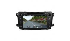 Carmedia KD-8069-P6 Головное устройство с DSP для Mazda CX-9 2007-15 на Android