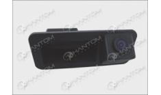 Audi Камера заднего вида Phantom CA-0701 для Audi A4