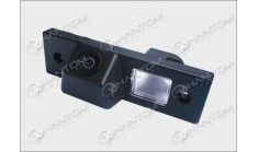 Камера заднего вида Phantom CA-0534 для CHEVROLET Aveo, Captiva, Epica, Lacetti, Rezzo