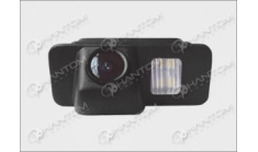 Ford Камера заднего вида Phantom CA-0522 для FORD Mondeo, Focus (hatchback), Fiesta
