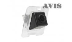 S-CMOS штатная камера заднего вида для MERCEDES GLK