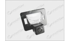 Mazda Камера заднего вида Phantom CA-0808 для MAZDA 5
