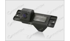 Mitsubishi Камера заднего вида Phantom CA-0581 для MITSUBISHI Pajero 4