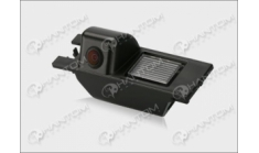 Opel Камера заднего вида Phantom CA-0539 для OPEL Vectra, Astra H, Zafira