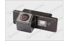 Peugeot Камера заднего вида Phantom CA-0587 для PEUGEOT 307 (hatchback), 307CC, 308CC, 407