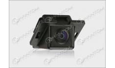 CCD Камера заднего вида для PEUGEOT 4007
