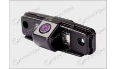CCD Камера заднего вида для SUBARU Forester, Impreza (седан)